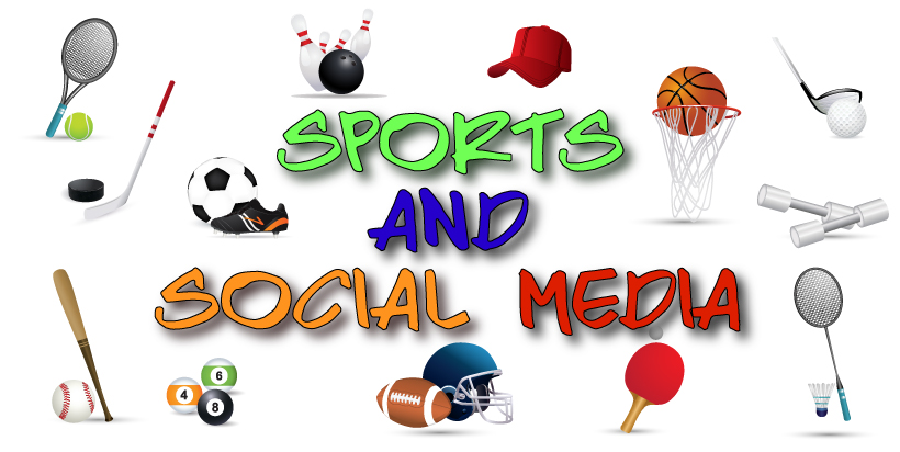 Sports and Social Media